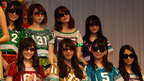 "AKB48渡辺麻友ら""サングラス選抜""が登場 第27回 日本 メガネ ベストドレッサー賞"
