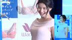 橋本マナミ、「国民の愛人」になりたい