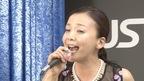 華原朋美、小室共作曲涙の熱唱 「キーが高すぎる」TK曲に苦戦も告白
