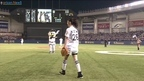 佐々木希、始球式で美脚ピッチング見せる 実況・里崎氏もニンマリなコメント ロッテ対日本ハム戦