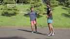 楽ラン第3章は「RUNトレーニング」。 どんなトレーニングを取り入れると楽に走れるのか…? 軽やかなフォームを作る為の秘訣とは…?