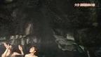 女子大生温泉愛好家の大好き!野天湯:壁湯天然洞窟温泉
