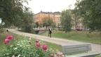 大人のヨーロッパ街歩き/2014年9月