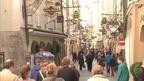 大人のヨーロッパ街歩き/2014年11月