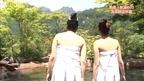 女子大生温泉愛好家の大好き!野天湯:野の花山荘