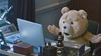 映画 「テッド2」R指定版予告 使用NGの秘蔵シーンをかき集めた大人向け映像