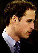 "Prince William ""Destiny"""
