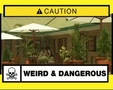 Weird & Dangerous Episode 16
