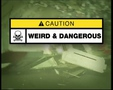 Weird & Dangerous Episode 26