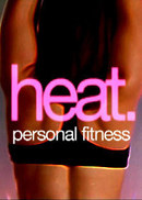 HEAT PERSONAL FITNESS | 18 Low Impact Aerobics – Leg Workout
